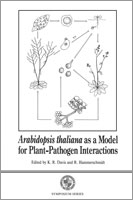 Arabidopsis thaliana as a Model for Plant-Pathogen Interactions
