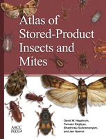 Atlas of Stored-Product Insects and Mites