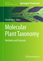 Molecular Plant Taxonomy: Methods and Protocols