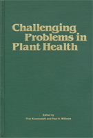 Challenging Problems in Plant Health
