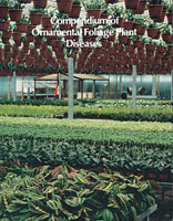 Compendium of Ornamental Foliage Plant Diseases
