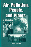 Air Pollution, People, and Plants