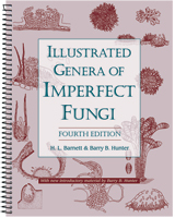 Illustrated Genera of Imperfect Fungi, Fourth Edition