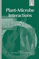 Plant-Microbe Interactions, Volume 4
