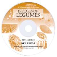 Diseases of Legumes Image CD-ROM (Single-User License)