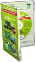 The Biology of Fungal Pathogens, Volume 1: Fungal Pathogens and Diseases of Cereals DVD