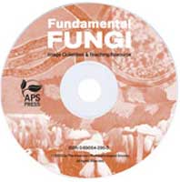 Fundamental Fungi Image Collection and Teaching Resource CD-ROM (Single-User License)