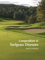 #8 Compendium of Turfgrass Diseases, Third Edition
