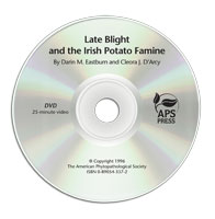 Late Blight and the Irish Potato Famine DVD