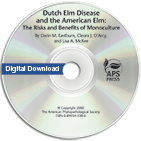 Dutch Elm Disease and the American Elm DIGITAL DOWNLOAD