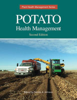 Potato Health Management, Second Edition