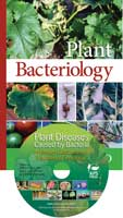 Plant Bacteriology and Plant Diseases Caused by Bacteria CD-ROM - Kit