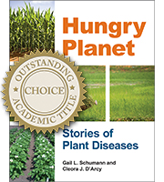 Hungry Planet: Stories of Plant Diseases