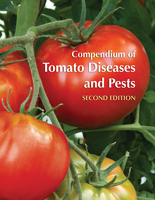 Compendium of Tomato Diseases, 2nd Edition (25 copies)