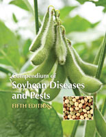 Compendium of Soybean Diseases and Pests, 5th Ed (25 copies)