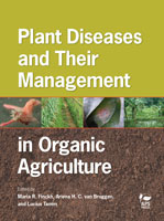 Plant Diseases and Their Management in Organic Agriculture