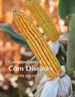 Compendium of Corn Diseases, Fourth Edition (10 copies)