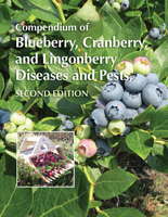 Compendium of Blueberry, Cranberry... 2nd Ed (25 copies)