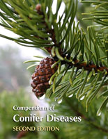 Compendium of Conifer Diseases, Second Edition