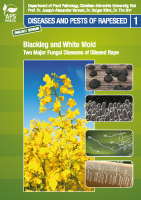 Blackleg and White Mold - Two Major Fungal Diseases of Oilseed Rape DVD-ROM
