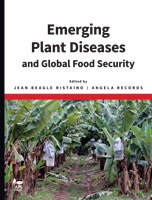 Emerging Plant Diseases and Global Food Security