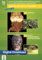 Diseases and Pests of Sugarbeet Vol. 2: Rhizomania, Root-Rotting Pathogens DIGITAL DOWNLOAD