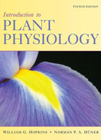 Introduction to Plant Physiology, Fourth Edition