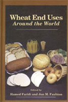 Wheat End Uses Around the World