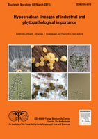 Studies in Mycology 80: Hypocrealean lineages of industrial and phytopathological importance