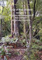 Fungi in New Zealand Volume 6: Agaricales (<em>Basidiomycota</em>) of New Zealand 2 Brown spored genera