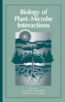 Biology of Plant-Microbe Interactions, Volume 1