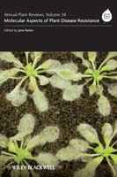 Molecular Aspects of Plant Disease Resistance