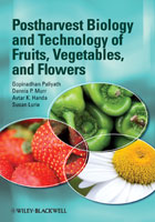 Postharvest Biology & Tech of Fruits, Vegetables, & Flowers