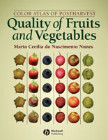 Color Atlas of Postharvest Quality of Fruits and Vegetables
