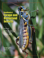 Handbook of Forage and Rangeland Insects