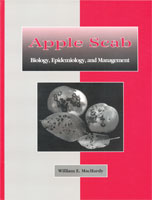 Apple Scab: Biology, Epidemiology, and Management
