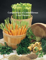 Compendium of Umbelliferous Crop Diseases