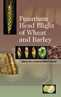 Fusarium Head Blight of Wheat and Barley