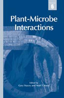 Plant-Microbe Interactions, Volume 6