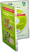 Fungal Pathogens and Diseases of Cereals Vol. 2: Leaf Rust and Other Rusts, Fusarium Diseases DVD