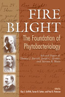 Fire Blight: The Foundation of Phytobacteriology
