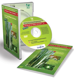 Biology of Fungal Pathogens, Volume 3 (DVD)
