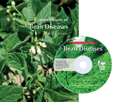 CD-Rom and Book Companion Set Bean Diseases