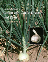 Compendium of Onion and Garlic Diseases and Pests, Second Edition
