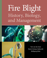 Fire Blight: History, Biology, and Management