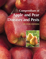 Compendium of Apple and Pear Diseases, 2nd Ed (25 copies)