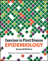 Exercises in Plant Disease Epidemiology, Second Edition