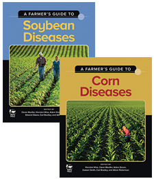 A Farmer's Guide to Soybean Diseases and A Farmer's Guide to Corn Diseases (2-Volume Set)