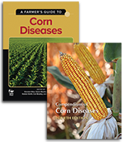 Compendium of Corn Diseases, Fourth Edition,<BR> and A Farmer's Guide to Corn Diseases – 2-Book Set