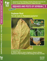 Soybean Rust: The Life Cycle of <i>Phakopsora pachyrhizi</i> DVD-ROM